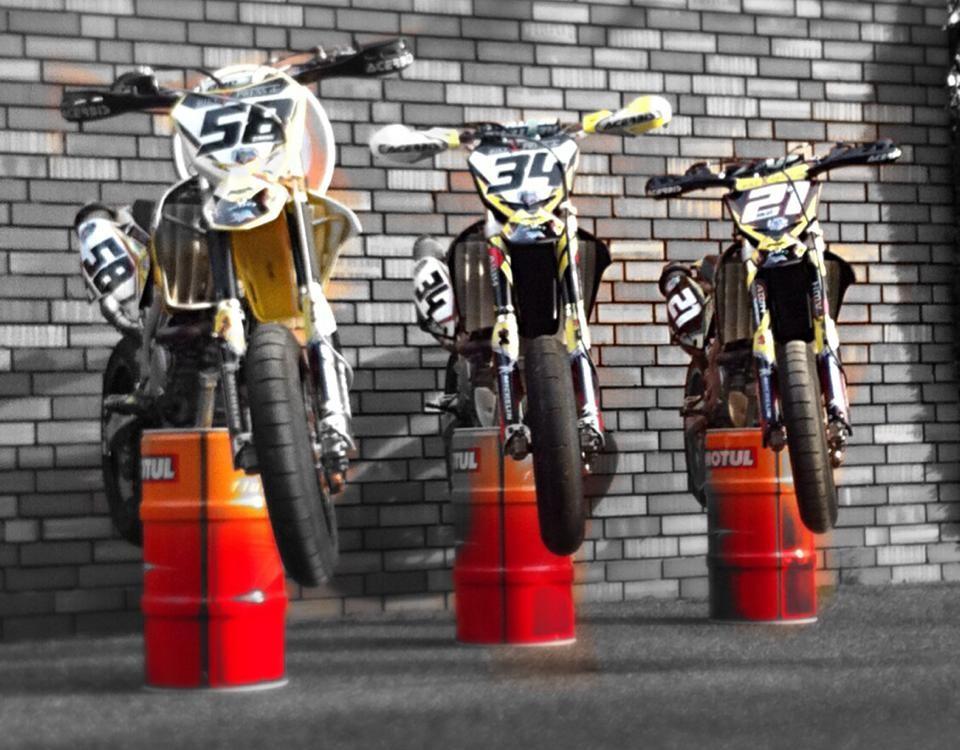 Bike X Press